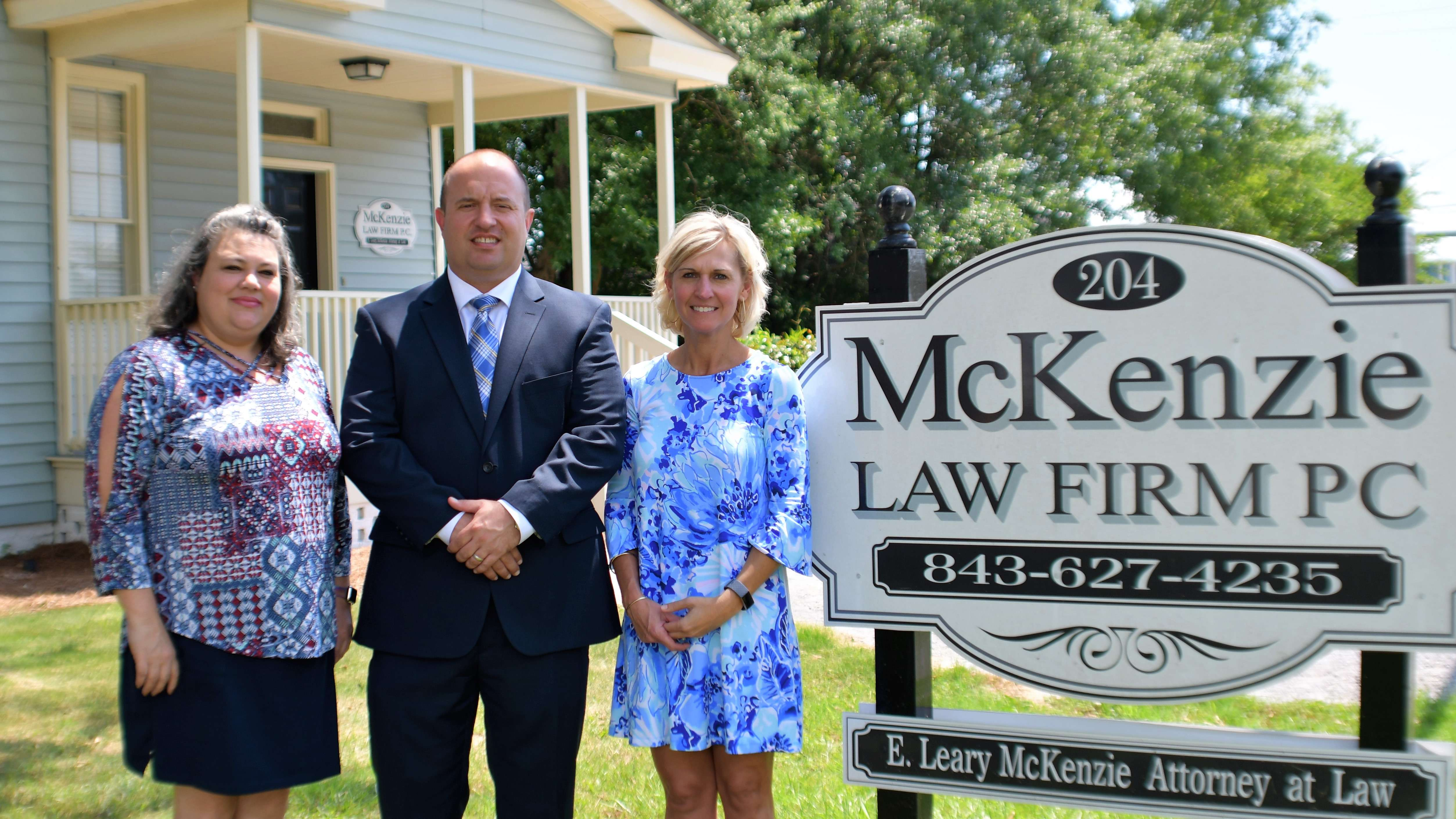 Searching for Local Legal Services Near Dillon, SC?